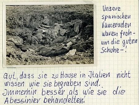 La Svizzera e la Guerra civile spagnola: documentario