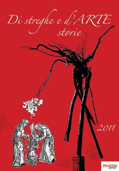 """Di streghe e d'arte storie"": Esposizione"