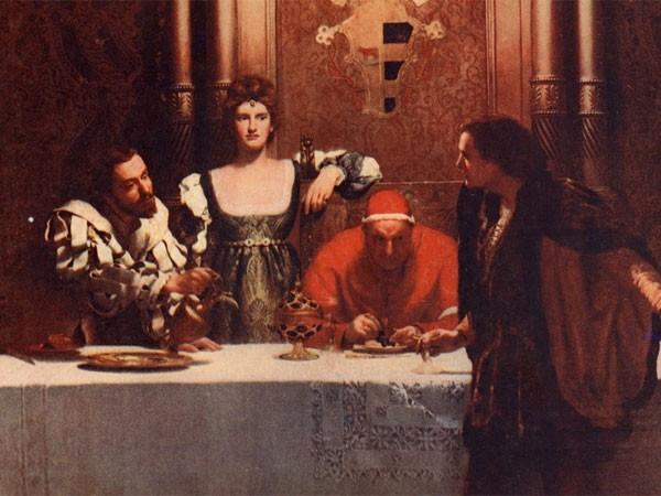 Veleni e avvelenatori tra storia, scienza e diritto