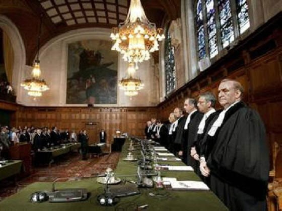 «Il Tribunale della Storia. La Storia in Tribunale»