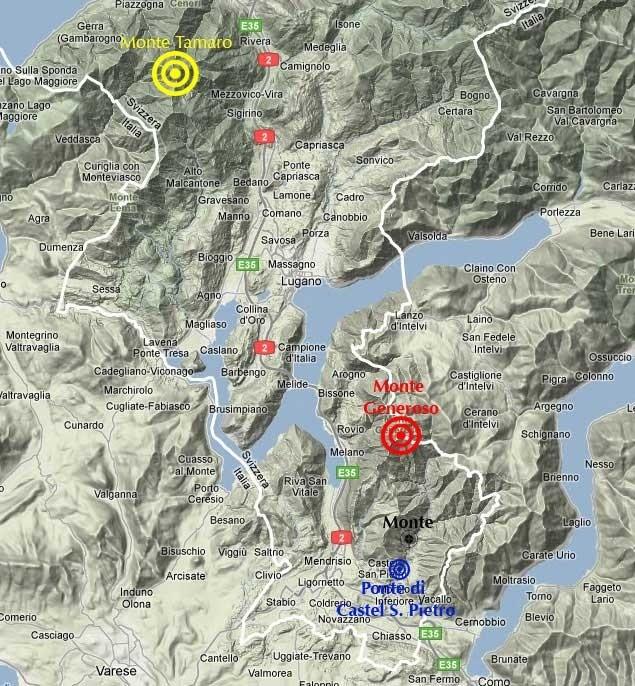 La Svizzera e la Guerra: la guardia al confine