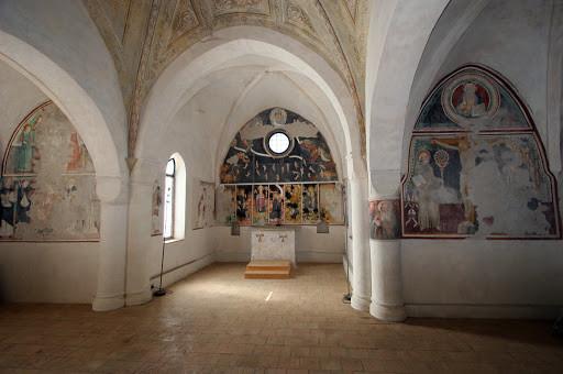 Sant Atonio Abate a Morcote