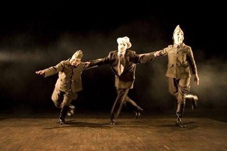 «Pirandello Project». Un teatro civile senza parole