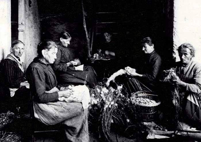 Il motore nascosto dell'economia. Il lavoro delle donne ticinesi.