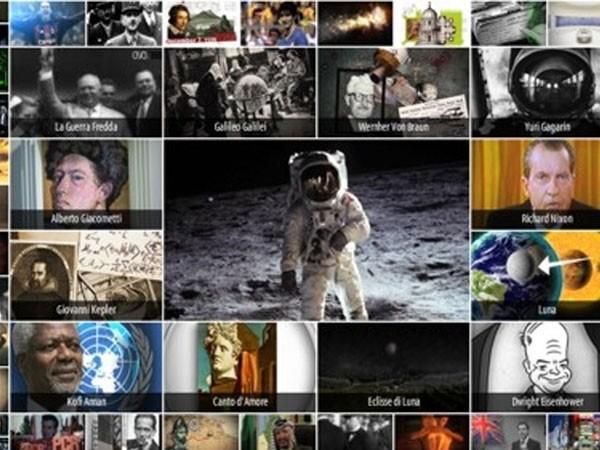 OVO - Un'enciclopedia video