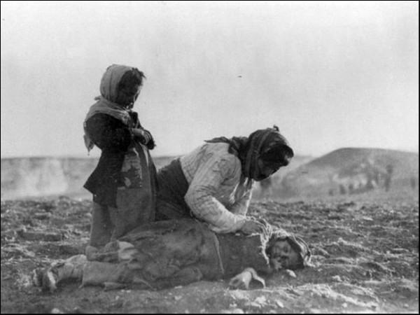 Giornata della memoria 2016: il genocidio armeno