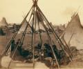 Fotografia del 1891 tratta dagli archivi della Library of Congress