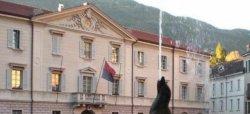 Risposta del Consiglio di Stato all'interrograzione di Lorenzo Quadri