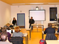 L'ambiente nella storia: Conferenza di F. Paolini