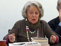 """Antonia Arslan, """"Le donne e i bambini: identità cancellate e modi di sopravvivenza"""""""