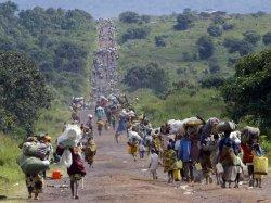 Giornata della Memoria 2014: Africa