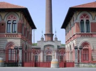 Crespi d'Adda, villaggio industriale del XIX secolo