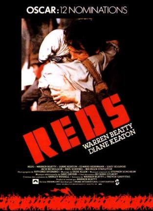 """""""Reds"""" di W. Beatty"""