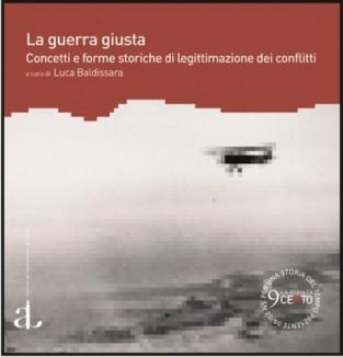 Intervento di Luca Baldissara