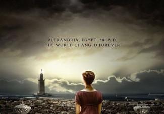 «Agorà. Il mondo cambiò per sempre»