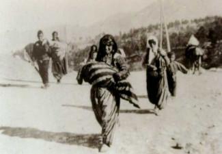 ATTIVITÀ SCUOLE MEDIE SUPERIORI «Metz Yeghérn - Il genocidio armeno»
