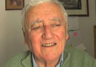 Intervista a Pier Benito Fornari, volontario della X Mas
