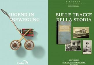 Concorso svizzero di storia: Anni 2017-2019
