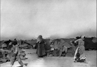 ATTIVITÀ SCUOLE PROFESSIONALI: «Metz Yeghérn - Il genocidio armeno».