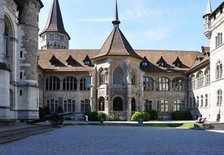 Visita guidata al nuovo Landesmuseum di Zurigo