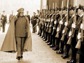 «La memoria divisa di un paese unito. Il Cile e la dittatura quaranta anni dopo»