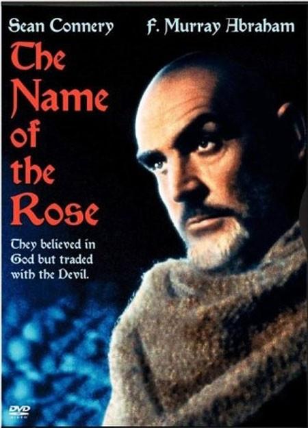 """""""Il nome della rosa"""" di J.J. Annaud"""