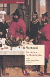 L'alimentazione nella storia