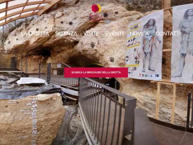 «Grotta di Fumane. Contatti ravvicinati tra Neandertal e Sapiens»