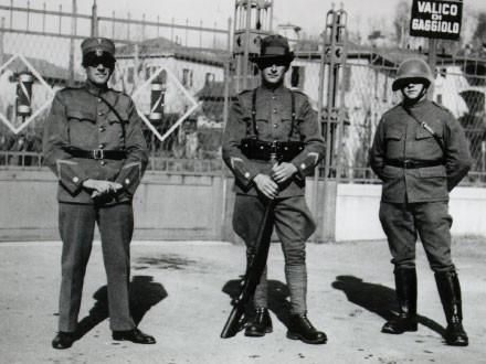 «La Svizzera nel contesto bellico 1939-1945»