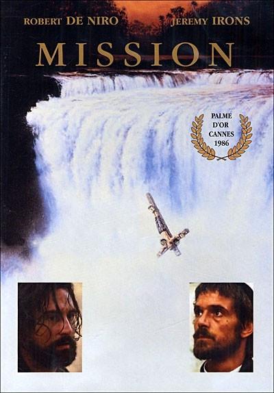 """""""Mission"""" di R. Joffé"""
