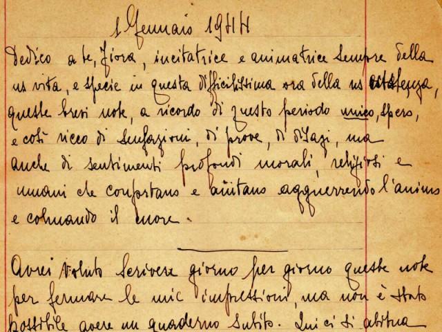 """Presentazione del libro """"Da Mantova alla Svizzera. In fuga per la salvezza"""""""