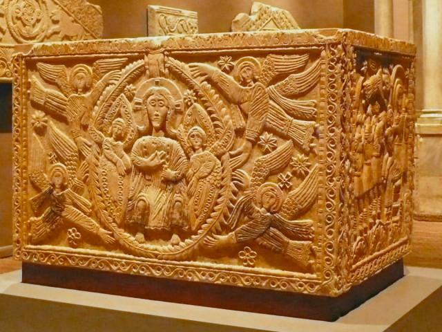 «Arte, potere e colori». L'altare di Ratchis (734-744) a Cividale del Friuli