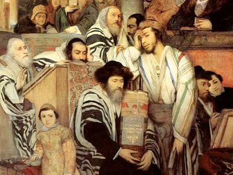 Storia di una minoranza: gli ebrei in Europa