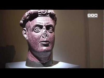 Costantino 313 d.C. a Palazzo Reale - Fino al 17 Marzo 2013 si celebra la Milano imperiale
